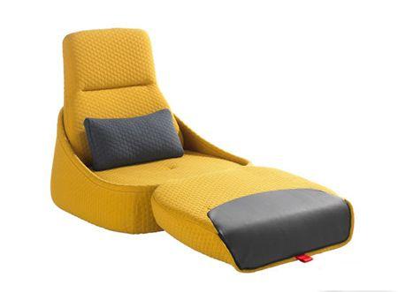 国外设计师又出新花样创意沙发装饰你的家浓浆泵